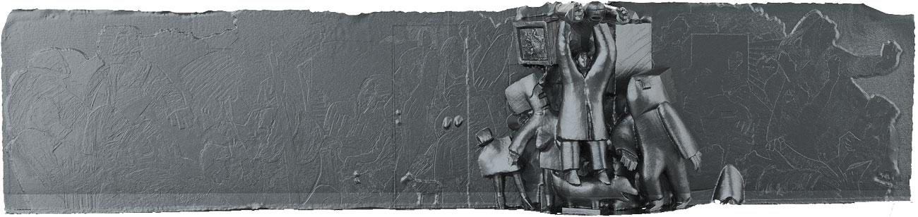 Rigsters kea-3d-scan-wall-matcap