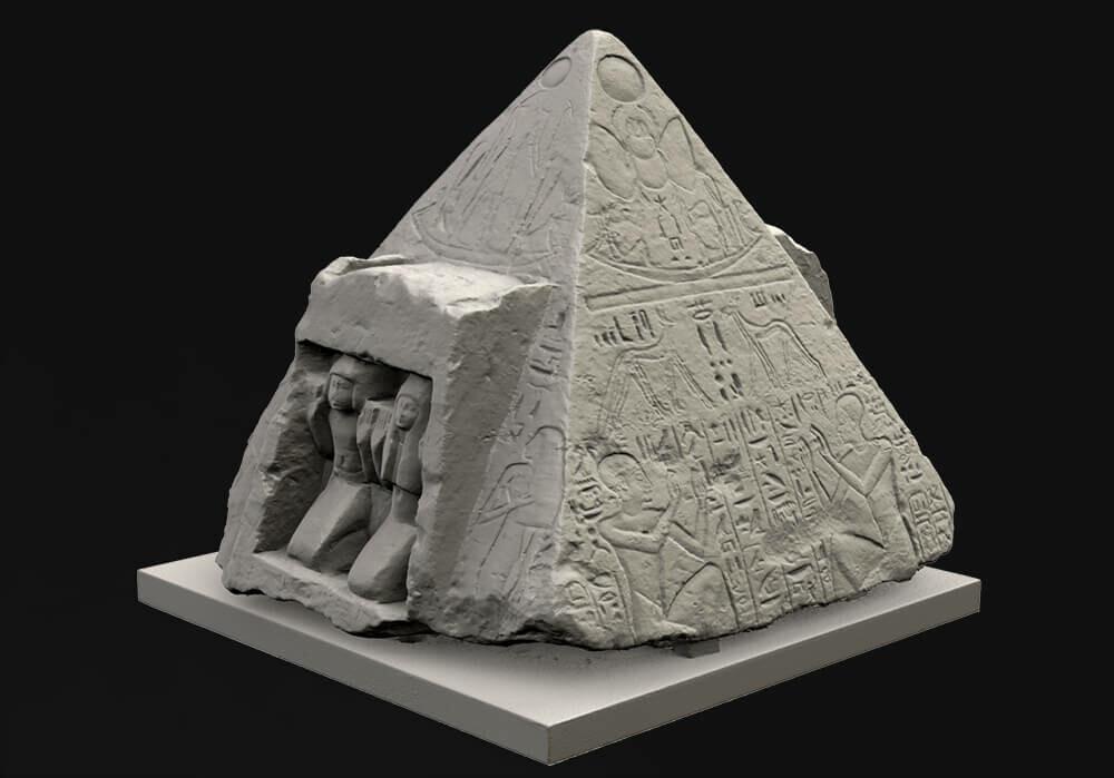 rigsters piramid